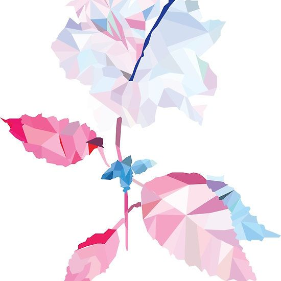 Poly-Flower