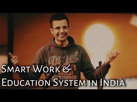 Inspiro - Smart work & Education System in India | By Sandeep Maheshwari Part - 2