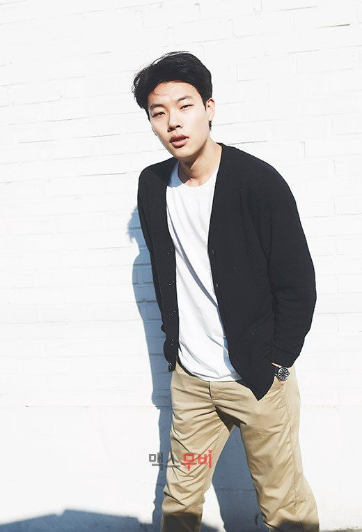Ryu Jun-yeol (류준열) - Picture @ HanCinema :: The Korean Movie and Drama Database