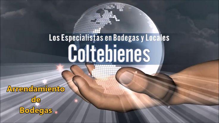 Todas las bodegas para Arrendar en Medellín, Bogotá y Cartagena