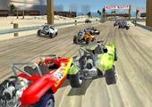 Plaj Yarışı 3D Oyunu, Plaj Yarışı 3D Oyna, Plaj Yarışı 3D Oyunu Oyna