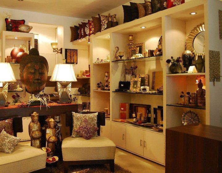 Arc home decors house of exquisite home decor and for Interior decorative items for home