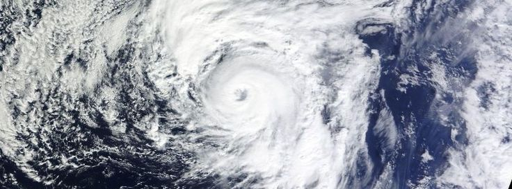 """Subtropical Storm """"Alex"""" formed in the far eastern Atlantic Ocean at 21:00 UTC on January 13, 2016, and intensified into a hurricane at 15:00 UTC on January 14. The occurrence of the system during ..."""