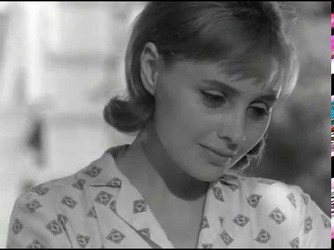 Нежность (1966) - YouTube