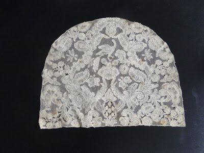 Buyer & Seller of Antique Lace, Fine Linens, Vintage Clothing, Haute…