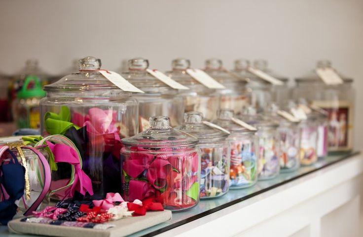 Great way to organize kids art/craft supplies