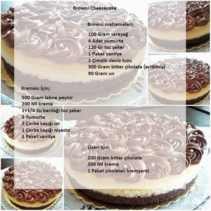 Değişik ve mutlaka denenmiş pasta ve tatlı tariflerini bulabilir, ilginizi çekebilecek yazılarımı okuyabilirsiniz.