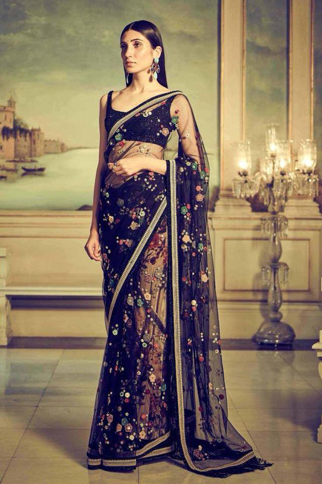 e6d7bb463b1cf latest-saree-designs-trends-indian-designer-sabyasachi-summer-