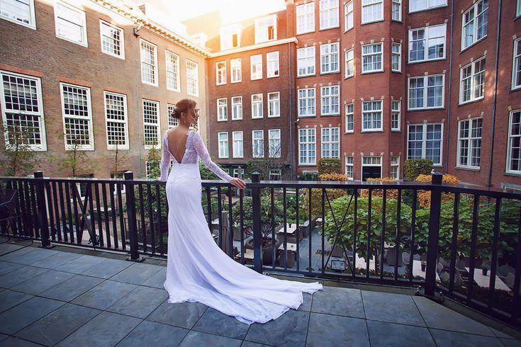 Hotels voor jullie bruiloft - NH Amsterdam Grand Hotel Krasnapolsky. Prijzen, foto´s, contactgegevens en routebeschrijvingen. Zodat u gemakkelijk een hotel kunt vinden voor uw bruiloft.