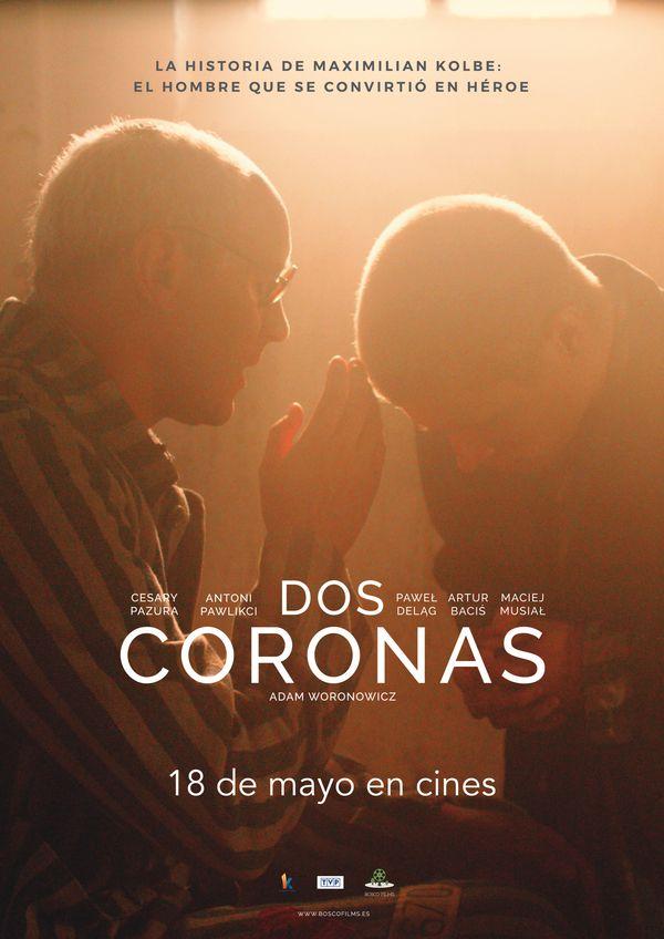 Dos Coronas Maximiliano Kolbe Suscribete En Cine Catolico Y Peliculas En Youtube Allí Te Informamos D Peliculas Catolicas Cine Peliculas