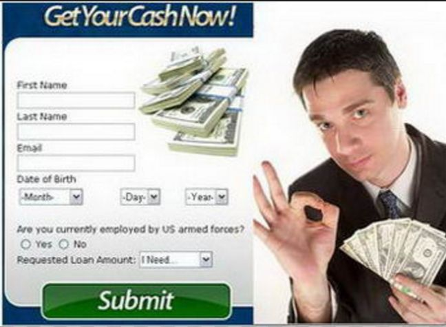 Payday loan monthly pay back image 10