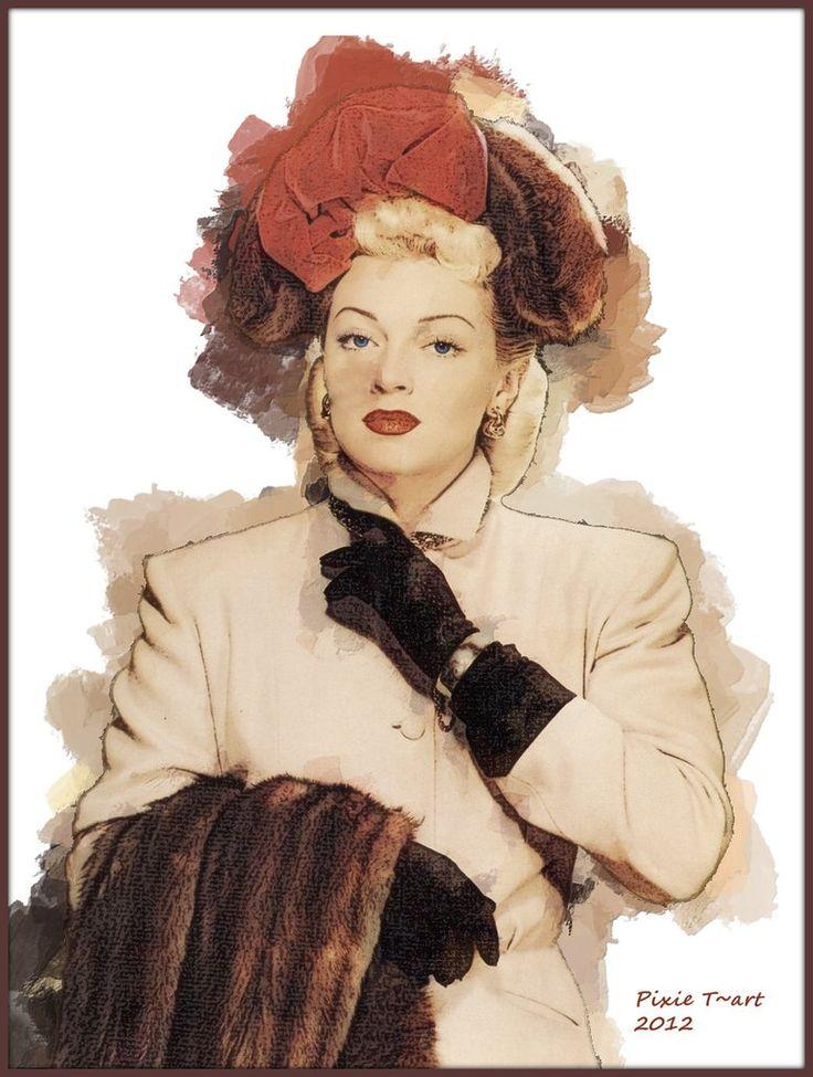 1945 Chic by Pixie-Toki