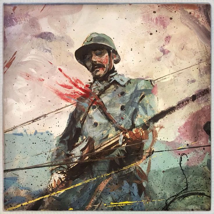 1000 Images About Ww1 Art On Pinterest Military Art