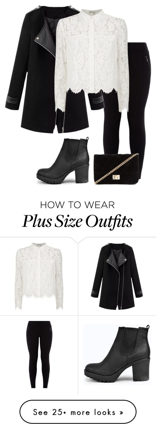 """""""Untitled #125"""" by katiewelshieee on Polyvore featuring Chay, Boohoo and Forever 21"""