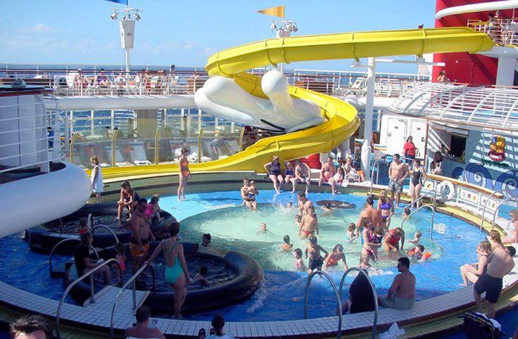 Fun On A Disney Cruise