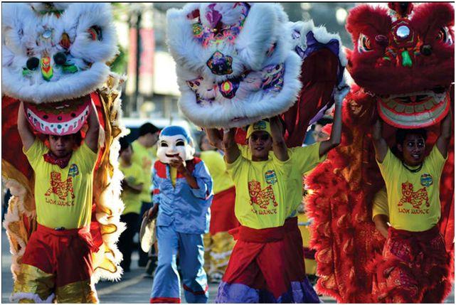 Bacolaodiat Festival, Bacolod City, Negros Occidental
