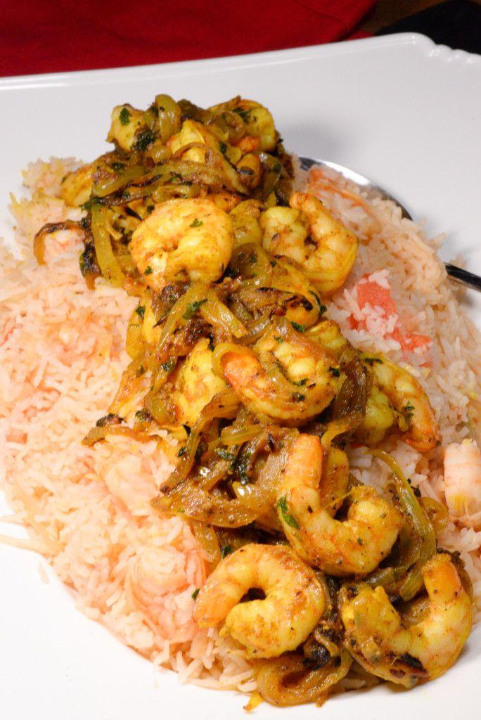 Arabic Food Rice Recipes