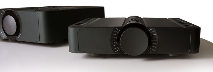 Aavik Acoustics - Danish High-End Amplifiers
