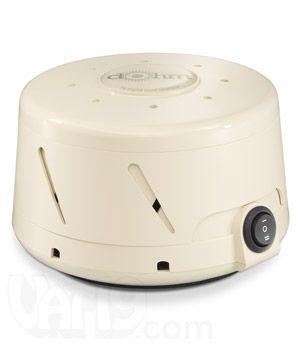 Dohm Dual Speed White Noise Machine Generator