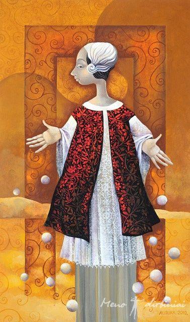 bolas - Aurika Piliponiene