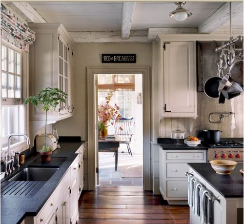 15 best white washed kitchen cabinets images on pinterest for Black washed kitchen cabinets