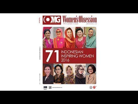 71 Indonesian Inspiring Women | Women's Obsession | Life.Career.Style