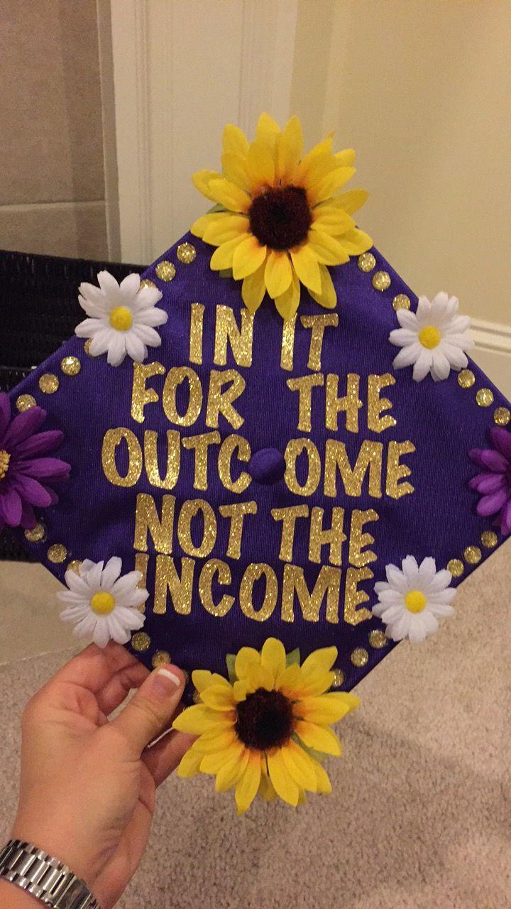 Nursing graduation cap; nurse; graduation hat;
