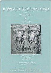 Il #progetto di restauro. tutela e disciplina editore Gangemi  ad Euro 17.56 in #Gangemi #Libri arte e fotografia