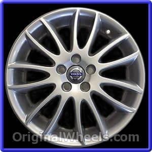 7 best Volvo Factory Wheels & OEM Rims images on Pinterest | Wheel