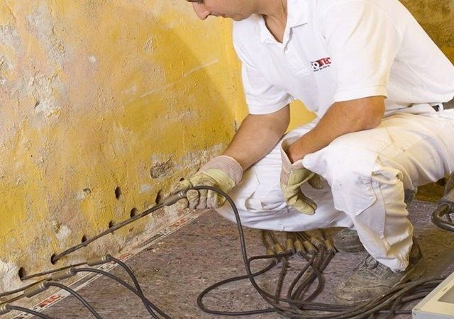 Rising damp treatments London is a must to have for plenty of reasons and if you are suffering any issue related to it, then it is a necessity for you to take a solution immediately. If not instantly then as soon as possible, you should act for the trouble. Your home may be or may be not a priority for you, but is an asset for you that you have built after hard work as it is not so easy to get one.