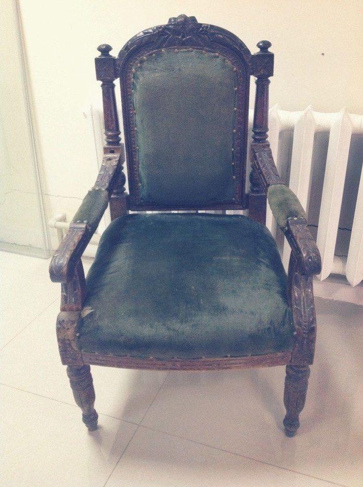 Студия дизайна - реставрация мебели 003