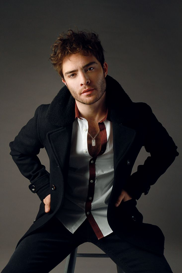 34 best images about Ed Westwick on Pinterest | Sexy ...