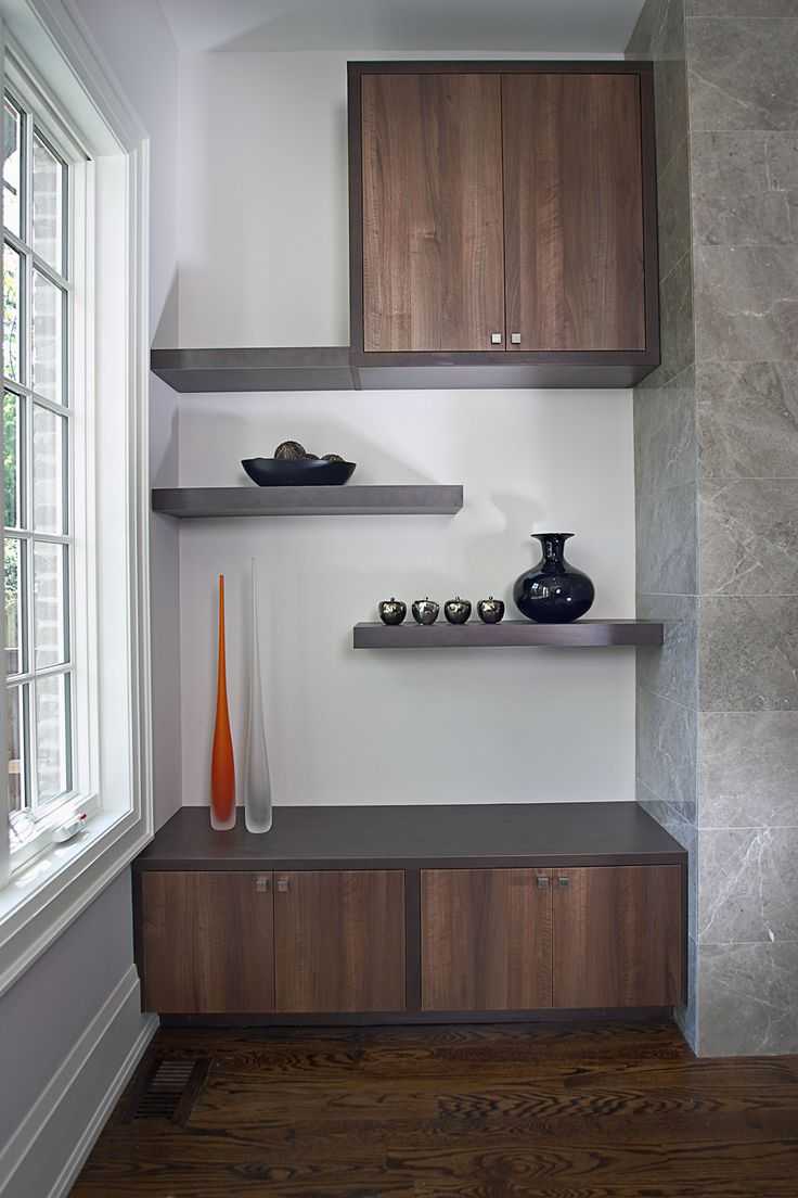 Modern Built Ins Around Fireplace Google Search Spaces