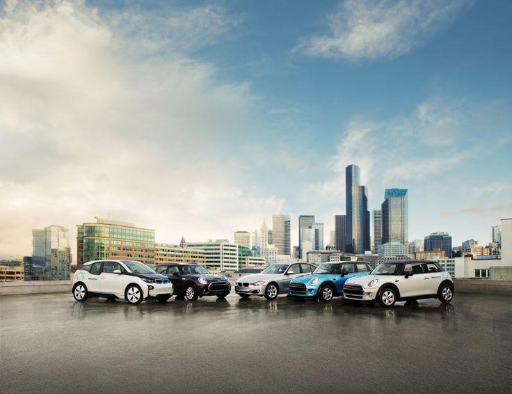 Is BMW now a Threat to Hertz and Avis-Budget? - Car Insurance Samurai