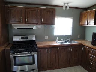 17 Best Images About Mobile Home Renovation Ideas On