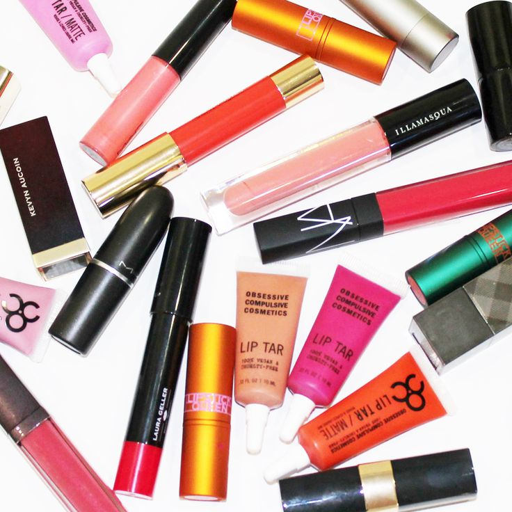 Team Zoe Summer Lipstick Must-Haves