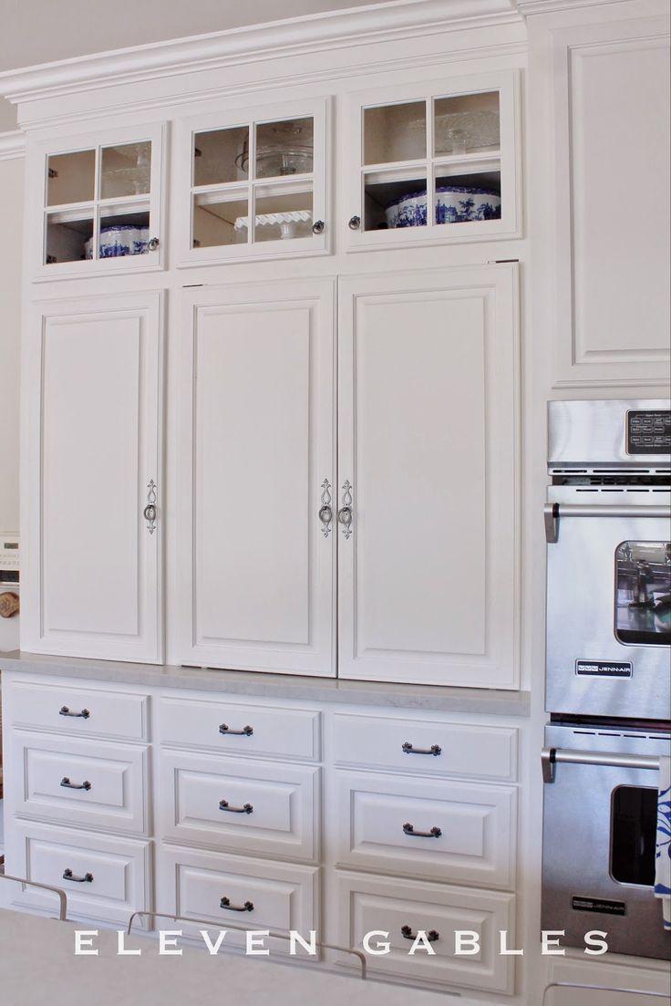 Best 25+ Appliance cabinet ideas on Pinterest | Appliance garage ...