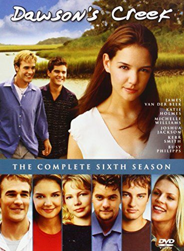 Dawson's Creek: Season 6 Columbia Tri Star http://www.amazon.com/dp/B000EAT23C/ref=cm_sw_r_pi_dp_Bk1wwb1B9HX12