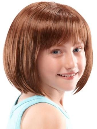 Shiloh Wig | Jon Renau Children's Wigs | Monofilament Crown @ $149.60
