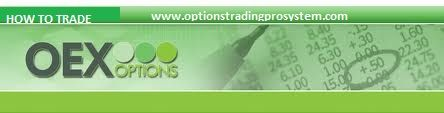 The OEX is the name for the index which follows the S&P 100 (the top 100 shares in the USA). For options traders, you can either trade the OEX itself, or an ETF called the OEF which tracks the OEX. More at Options Trading Mastery.