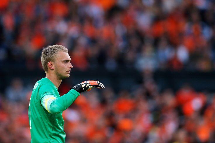 Jasper Cillessen Photos: Netherlands v Ghana - International Friendly