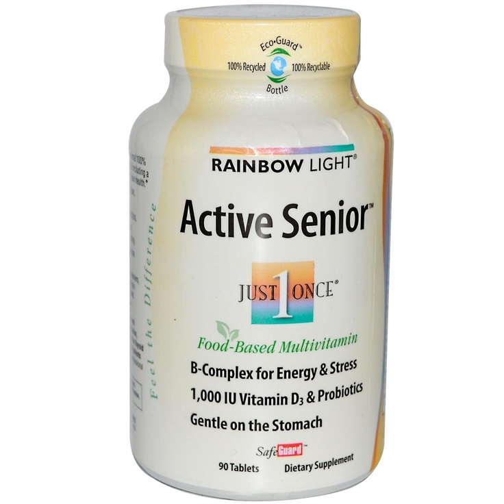 Zinc Supplement Rainbow Natural Foods