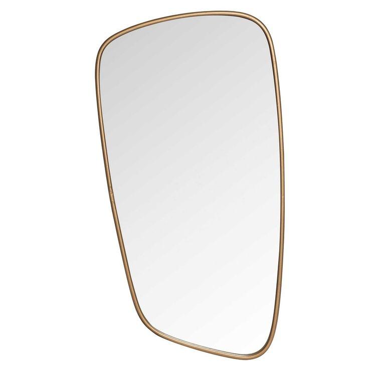 Les 25 meilleures id es de la cat gorie miroir maison du for Miroir rose gold