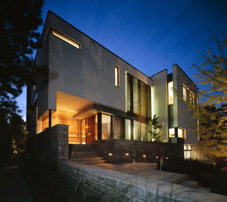 House on Ravine | Munge Leung