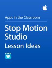 Stop Motion Studio Lesson Ideas