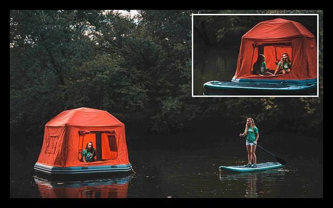 Camping Tent Ideas - Camping Tents - Camping Tent Checklist *** Click on the image for additional details. #CampingAccessories