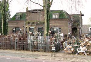 De leukste winkels van Nederland - Malle Pietje, Wilhelminastraat 54-56, Asten