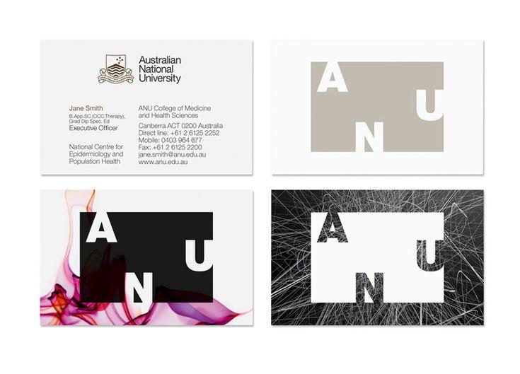 Australian National University | Principals Australia