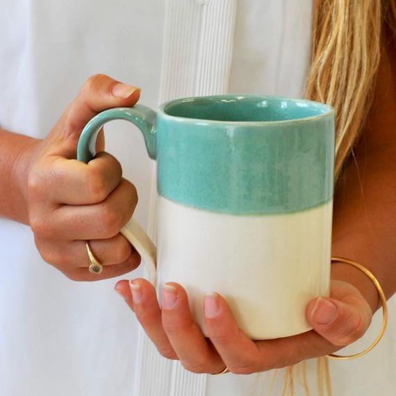 Ceramic Mug Pottery Mug Handmade Mug Xl Mug Tea Mug Coffee