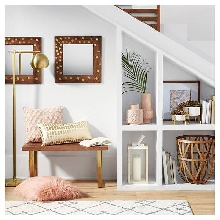 15 new threshold pieces to pick up on your next target run introduction target home decorwoven - Target Home Decor